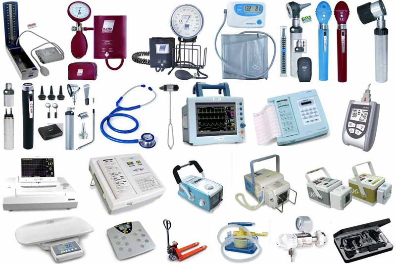 at home medical equipment